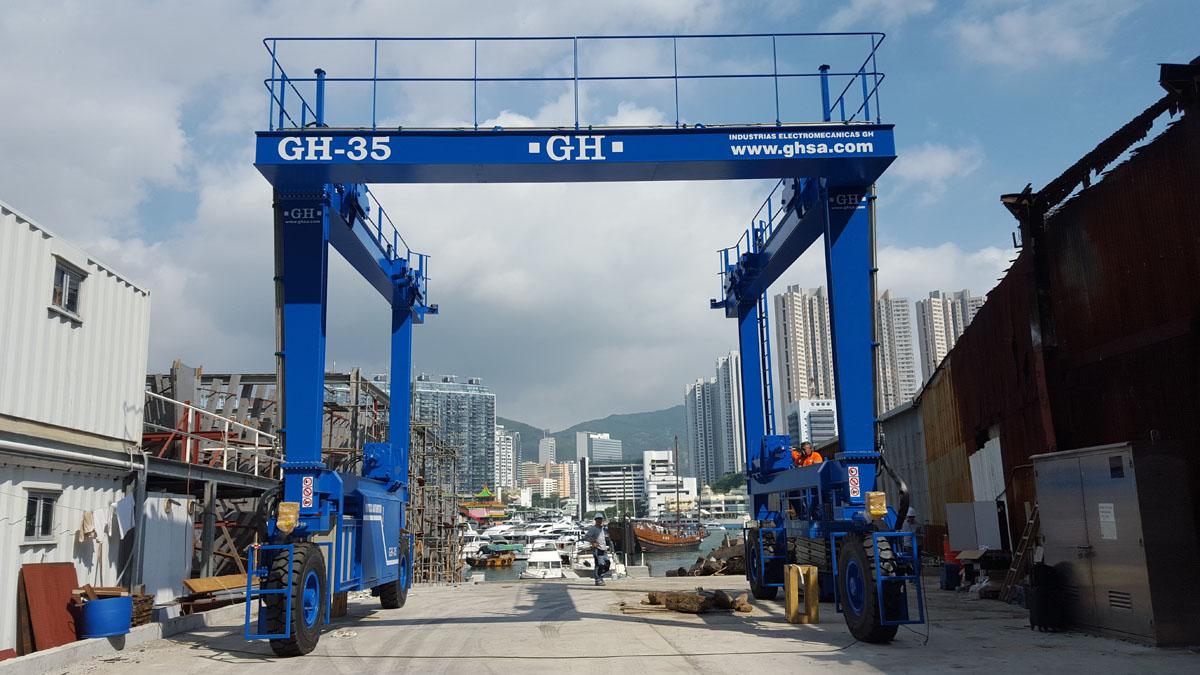 SUNLEADER TRAVELIFT 35t HONG KONG 24_R