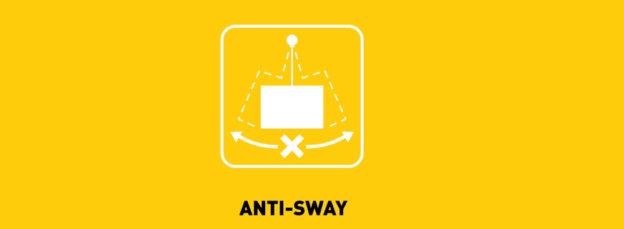 COREPLUS-STABILITY anty-sway