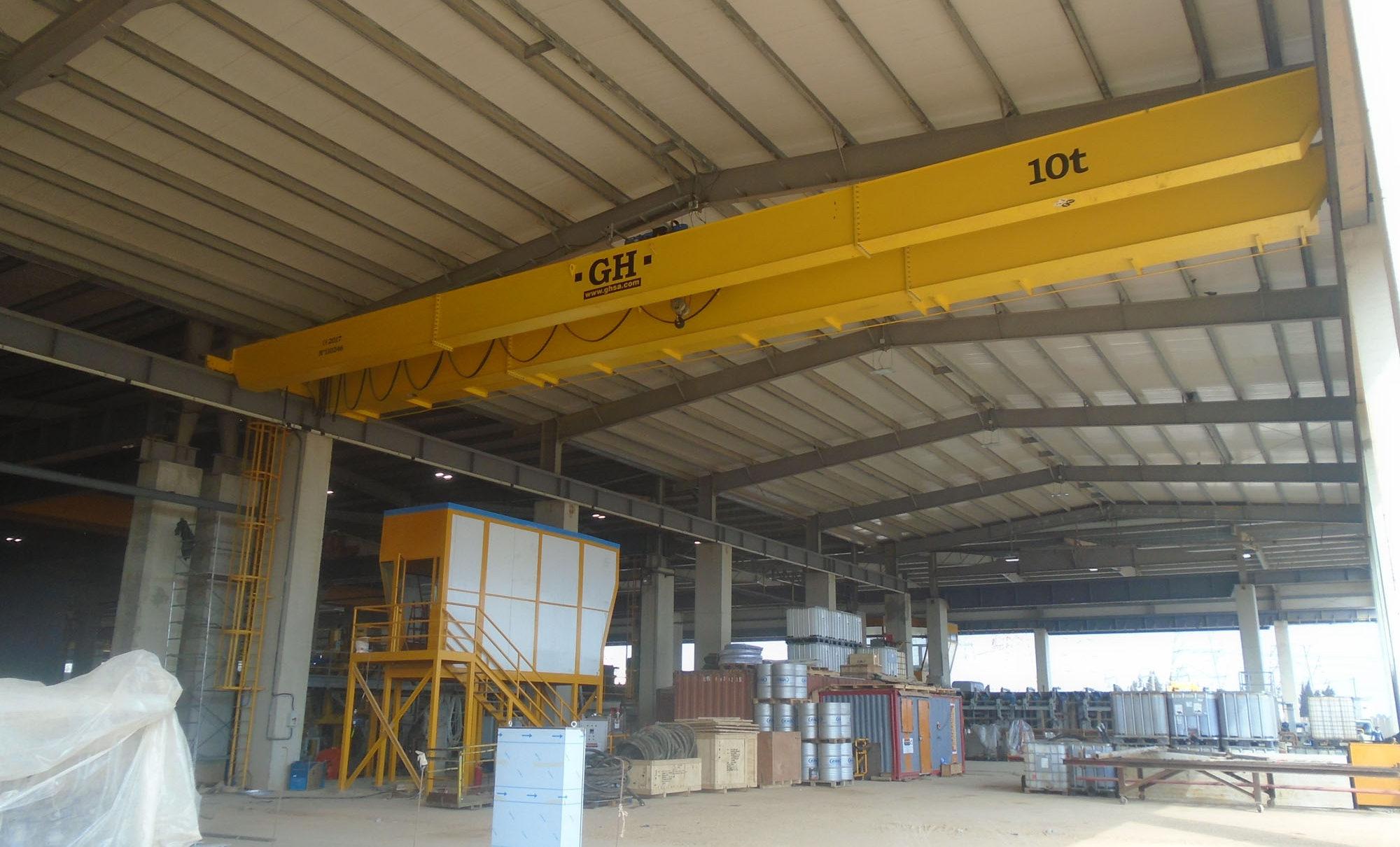 Metalsider est spécialisée dans la revente en l'état de produits sidérurgiques