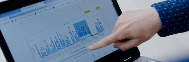 Ikerlan Konnekt, la plataforma digital para la monitorización remota de grúas