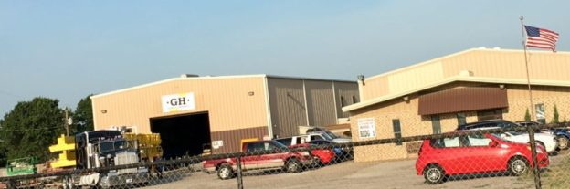 GH Cranes & Components unifica su marca en Estados Unidos
