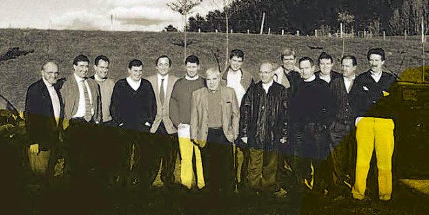 GH Cranes no sería nada sin la historia ligada de las personas que lo han hecho posible