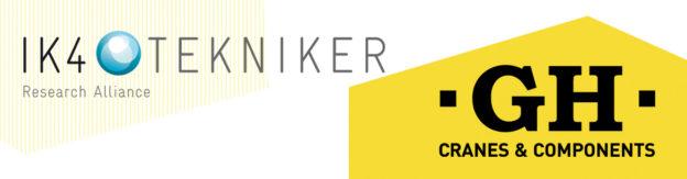 IK4-TEKNIKER colabora con GH Cranes