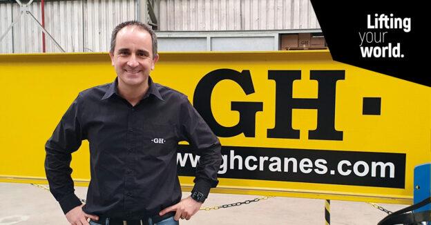 Pablo Garcia Gonzalez_General Manager GH en Brasil