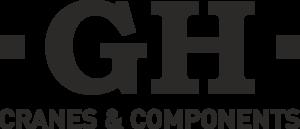 Logo GH Cranes & Components
