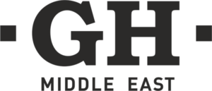 Logo GH Cranes & Components - Middle East