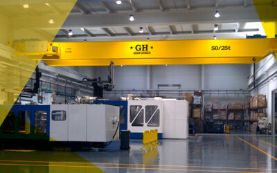 Crane Dealer/OEM Partnerships: 5 Things to Look For | GH Cranes