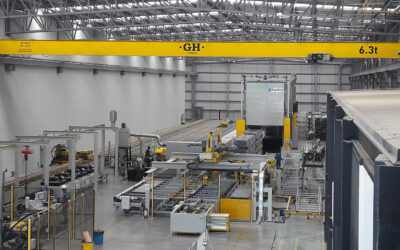 How to Select the Right Single-Girder Overhead Crane