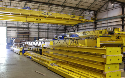 How to Select the Right Double-Girder Overhead Crane