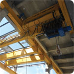 AUTOMOTIVE ASSEMBLY CRANES