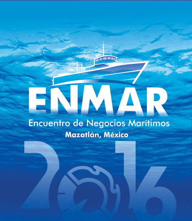 GH is going to attend Mazatlan ENMAR 2016 from 20 to 21 October 2016