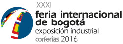 GH CRANES & COMPONENTS sera présent sur le Salon International de Bogotá 2016