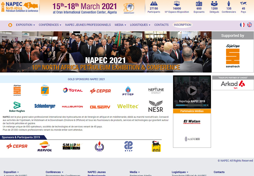 GH to participate in the NAPEC 2021 fair