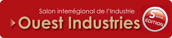 Industry regional exhibition 2-4 June 2015, Rennes (France)