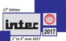 GH will attend the 17th edition of Intec Exhibition 2017
