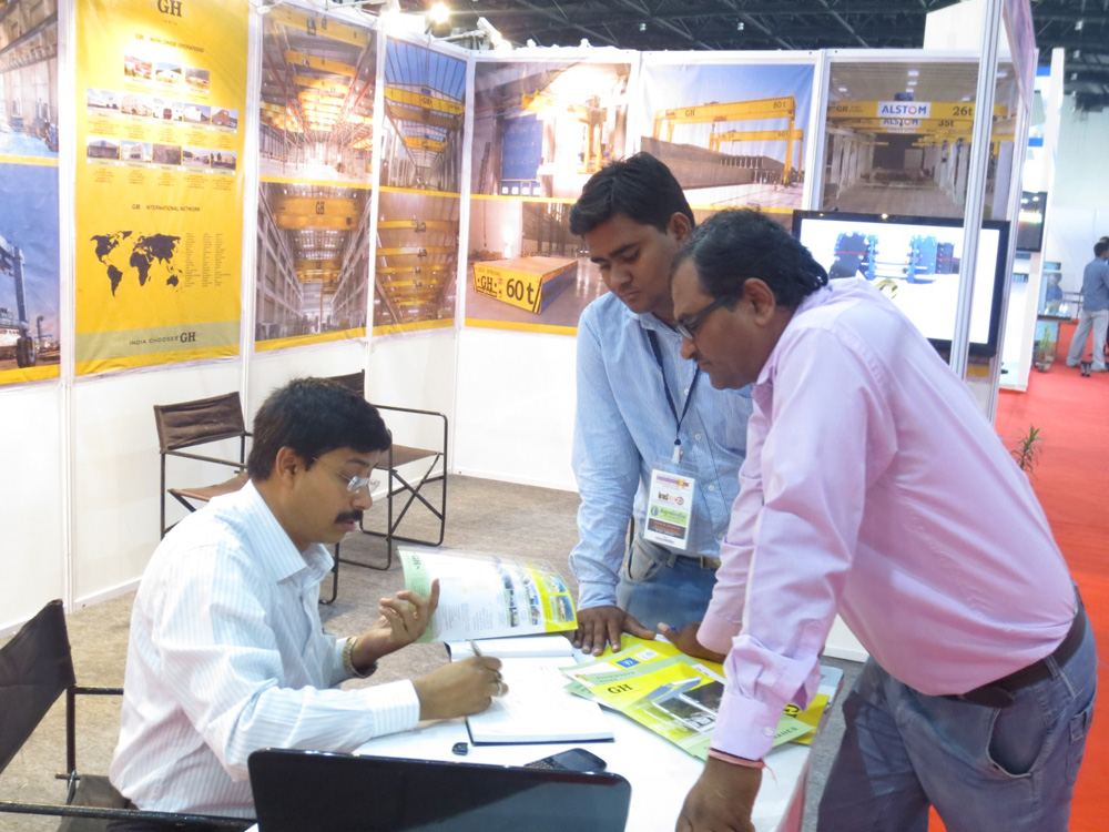 Exhibitions in Jaipur